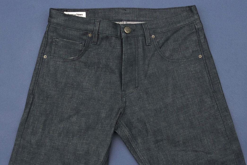 Tenue-de-Nimes-Dead-Stock-Blue-Jeans-Front