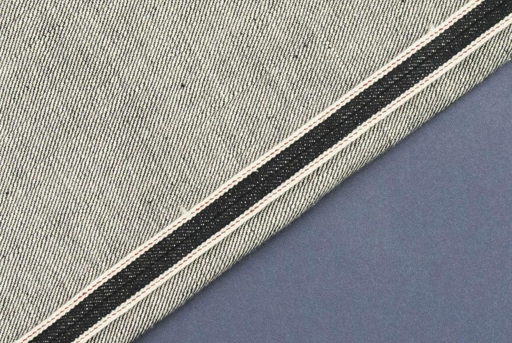 Tenue-de-Nimes-Dead-Stock-Blue-Jeans-Waist-Selvedge-Inseam