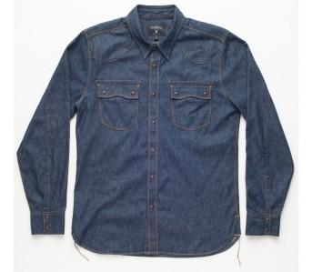 Freenote-Cloth-Western-shirt-Denim-Modern