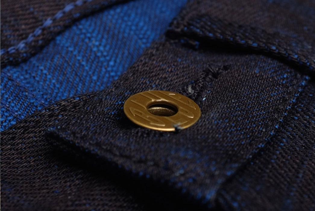 Japan-Blue-x-Okayama-Denim-'Sapphire-Slub'-18oz.-Selvedge-Jeans-button