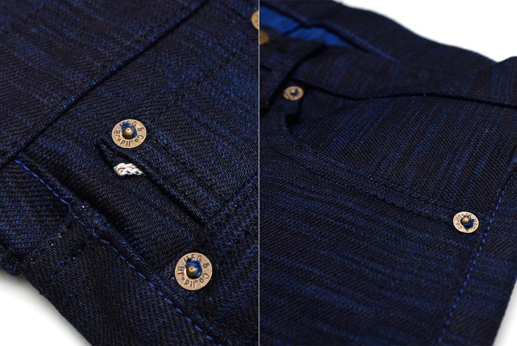 Japan-Blue-x-Okayama-Denim-'Sapphire-Slub'-18oz.-Selvedge-Jeans-hardware-details