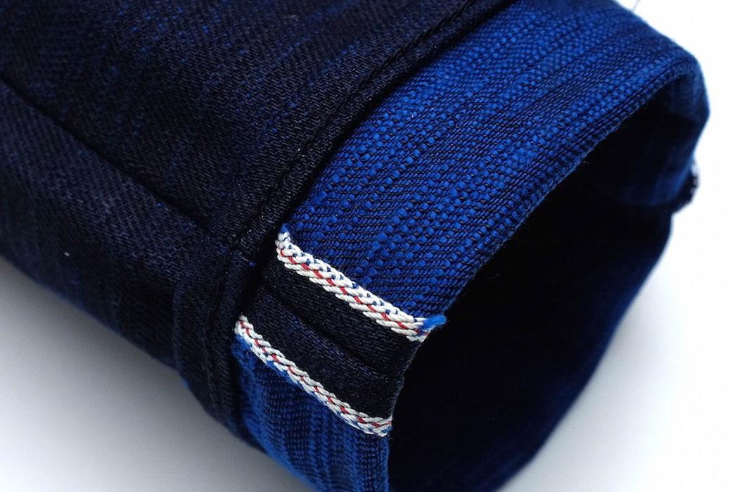 Japan-Blue-x-Okayama-Denim-'Sapphire-Slub'-18oz.-Selvedge-Jeans-hem