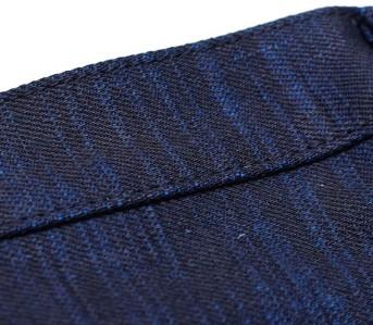 Japan-Blue-x-Okayama-Denim-'Sapphire-Slub'-18oz.-Selvedge-fabric