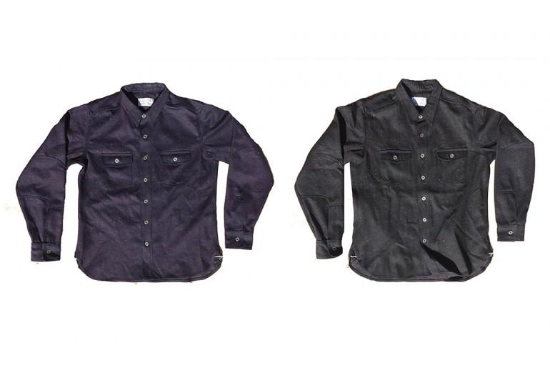 Left-Field-12oz.-Nep-Denim-Work-Shirts</a>