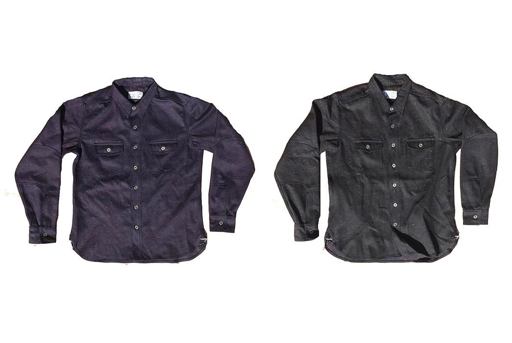 Left-Field-12oz.-Nep-Denim-Work-Shirts
