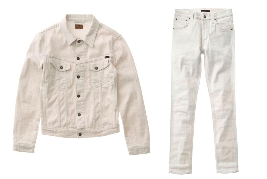 Nudie-Ecru-Denim-Jeans-and-Jacket-Collection