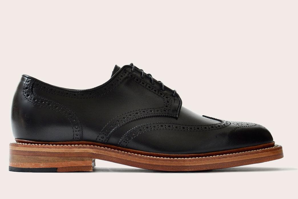 Oak-Street-Bootmakers-Double-Sole-Wingtip-Shoes-black