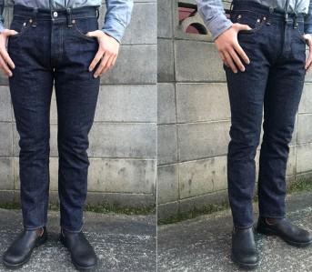 Samurai-Slim-Tapered-S0511XX-Jeans-Front