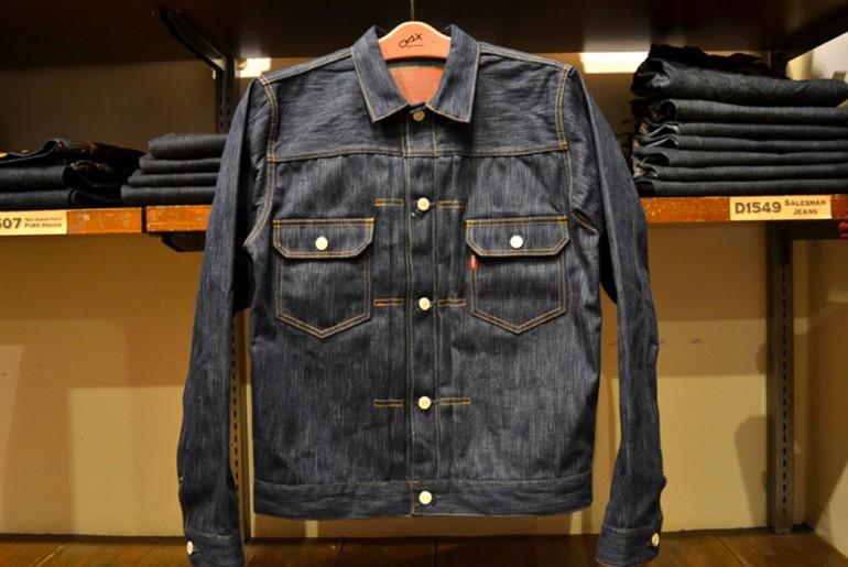 Studio-D'artisan-SDA-4385-AI-Natural-Indigo-Denim-Jacket</a>