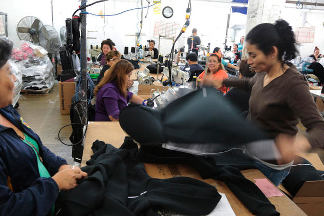 american-apparel-outsource-manufacturing