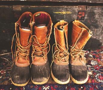 llbean-duck-boots