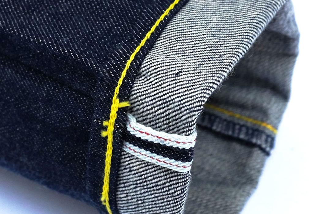 studio-d'artisan-sd-d07-slim-tapered-denim-fit-selvedge-closeup
