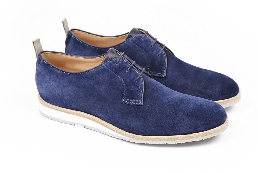 talula-blu-velours-detente-suede-plain-toe-blucher-shoe