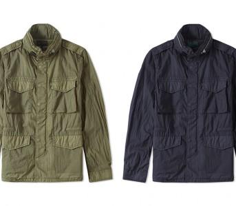Beams-Plus-Garment-Dyed-Nylon-M65-Jackets-both