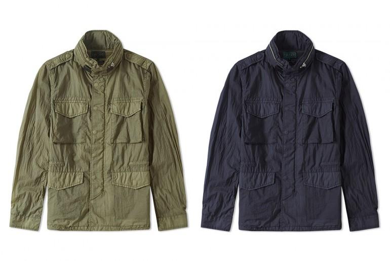 Beams-Plus-Garment-Dyed-Nylon-M65-Jackets-both</a>