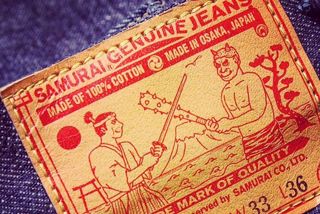 Denimio's-Oni-vs.-Samurai-Denim-Contest-Jeans