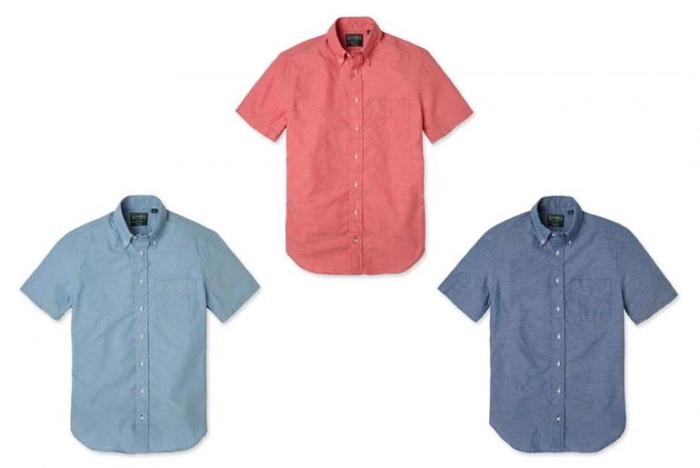 Gitman-Bros.-Vintage-Kapok-Chambray-Shirts</a>