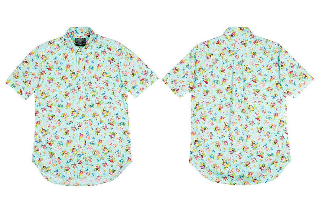 Gitman-Vintage-Short-Sleeve-Tropicalia-Shirt-Front-and-Back