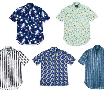 Gitman-Vintage-Spring-Summer-2016-shirting