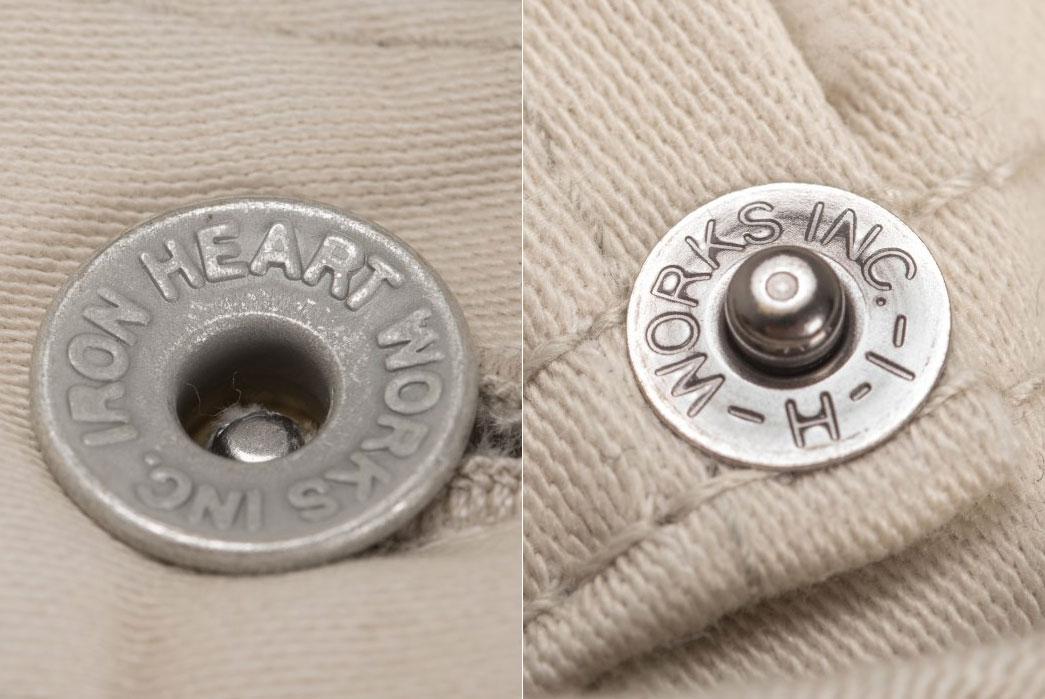 Iron-Heart-14oz-Ivory-Cotton-Satin-Slim-Cut-Jean-(The-Devil's-Fit)-IH-666S-ST-hardware
