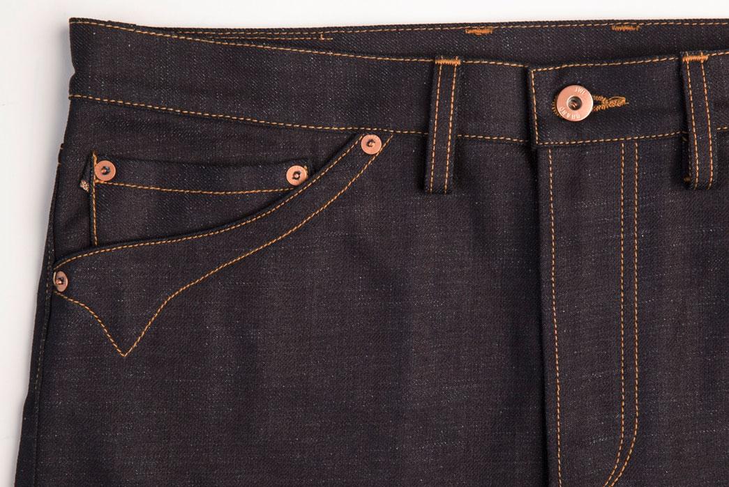 JWJ-Brand-Blue-U-Dark-Warp-11.5oz.-Jeans-front-pocket