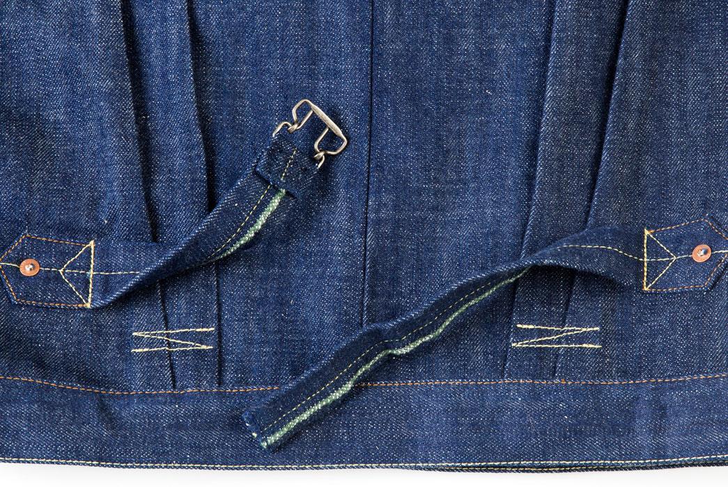 JWJ-Brand-El-Patron-Sugar-Cane-Denim-Jacket-back-cinch