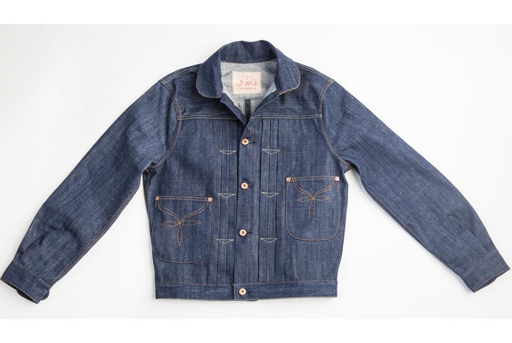 JWJ-Brand-El-Patron-Sugar-Cane-Denim-Jacket-front-flat