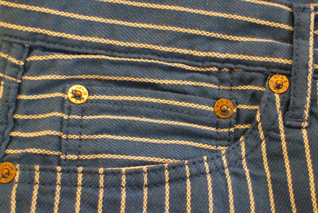 Japan-Blue-Dobby-Stripe-Indigo-and-Natural-Shorts-coin-pocket