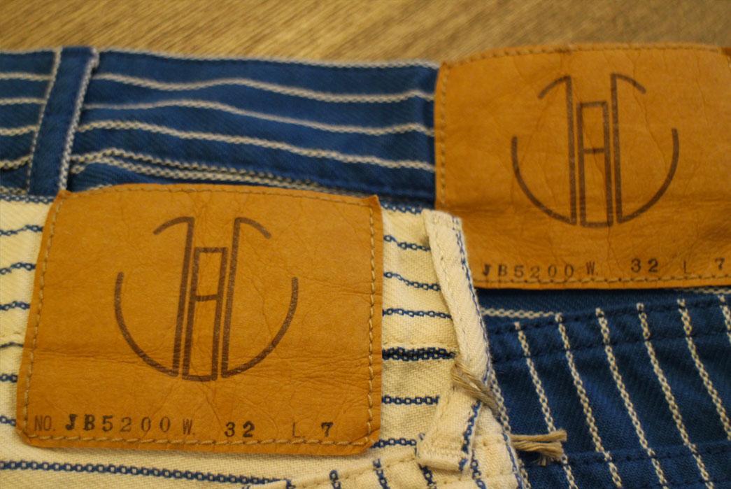 Japan-Blue-Dobby-Stripe-Indigo-and-Natural-Shorts-patch