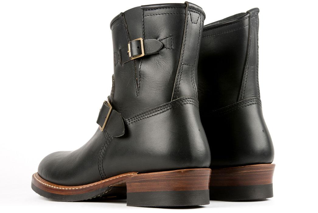 John-Lofgren-Short-Shift-Engineer-Boots-back