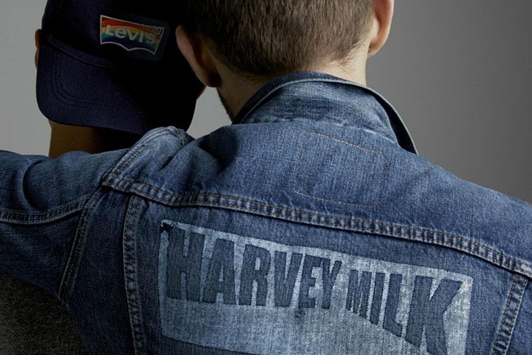 Levi's-x-Harvey-Milk-Foundation-Pride-Collection-back-side-shot
