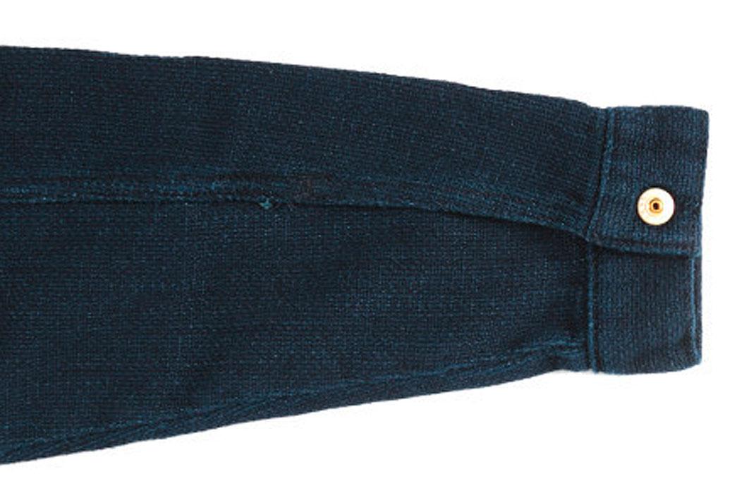 Naked-&-Famous-Indigo-Sashiko-Coveralls-sleeve