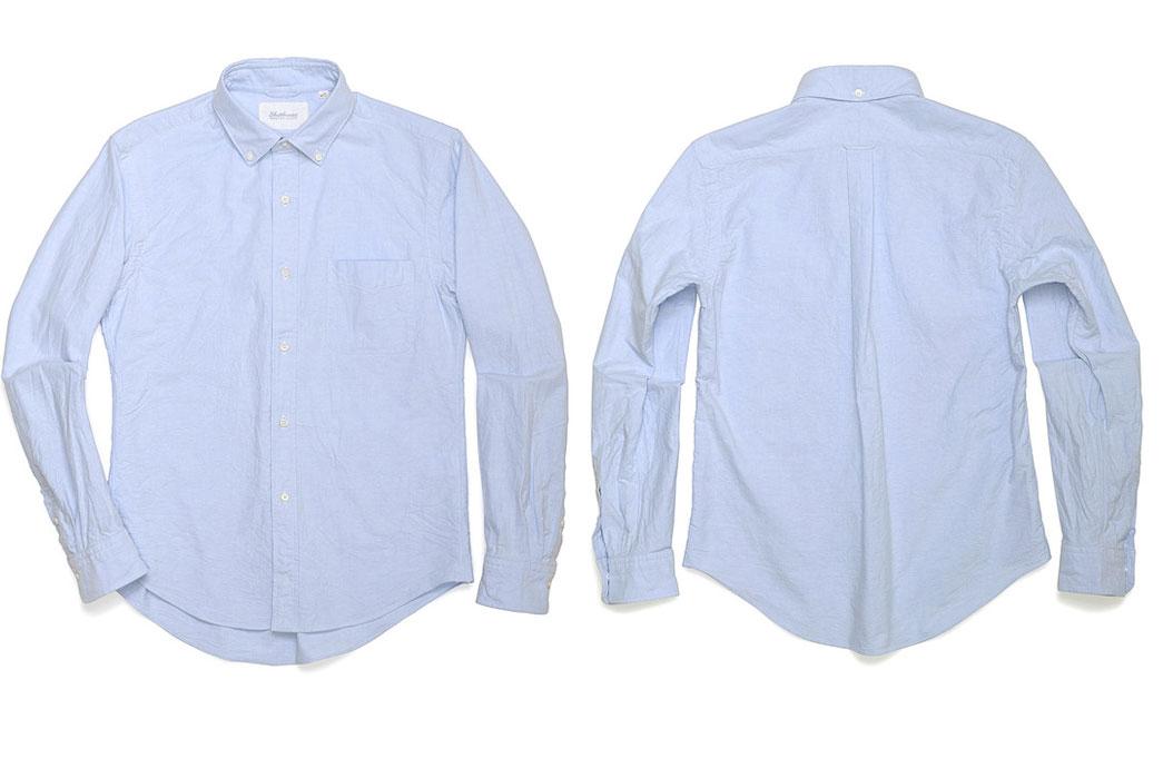 Shuttle-Notes-Officer-Shirt-Blue