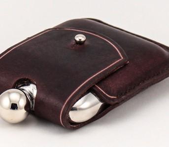 Slightly-Alabama-Leather-Wrapped-River-Flask