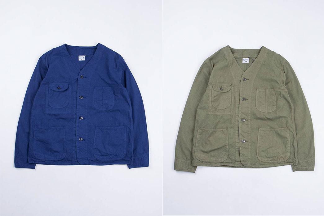 orSlow-Army-Poplin-Rail-Road-Jacket