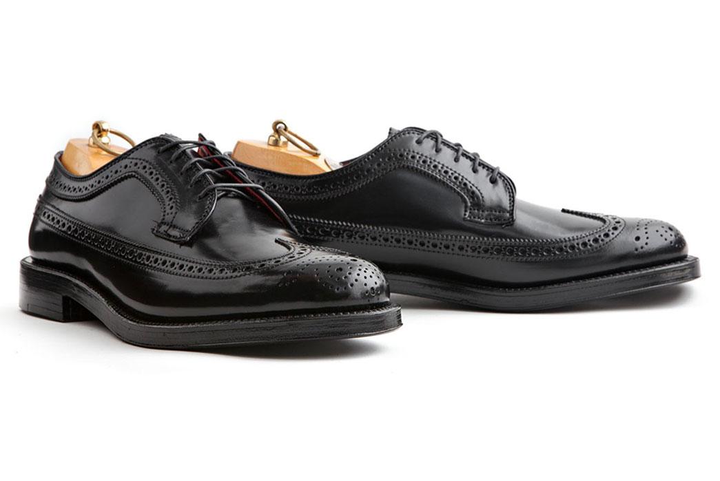Alden-x-leffot-longwing-shoes