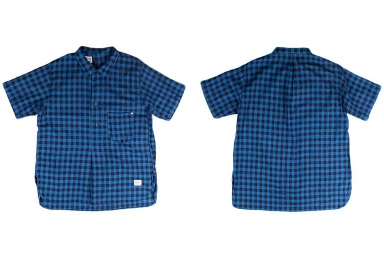 Anachronorm-Indigo-Check-PO-SS-Shirt-Front-Back</a>