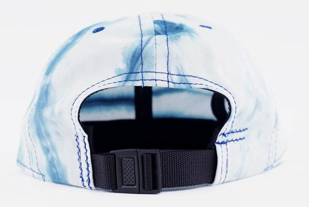 Armitageand-Mc-Millan-FairEnds-x-A&Mc-Shibori-Ball-Cap-Back