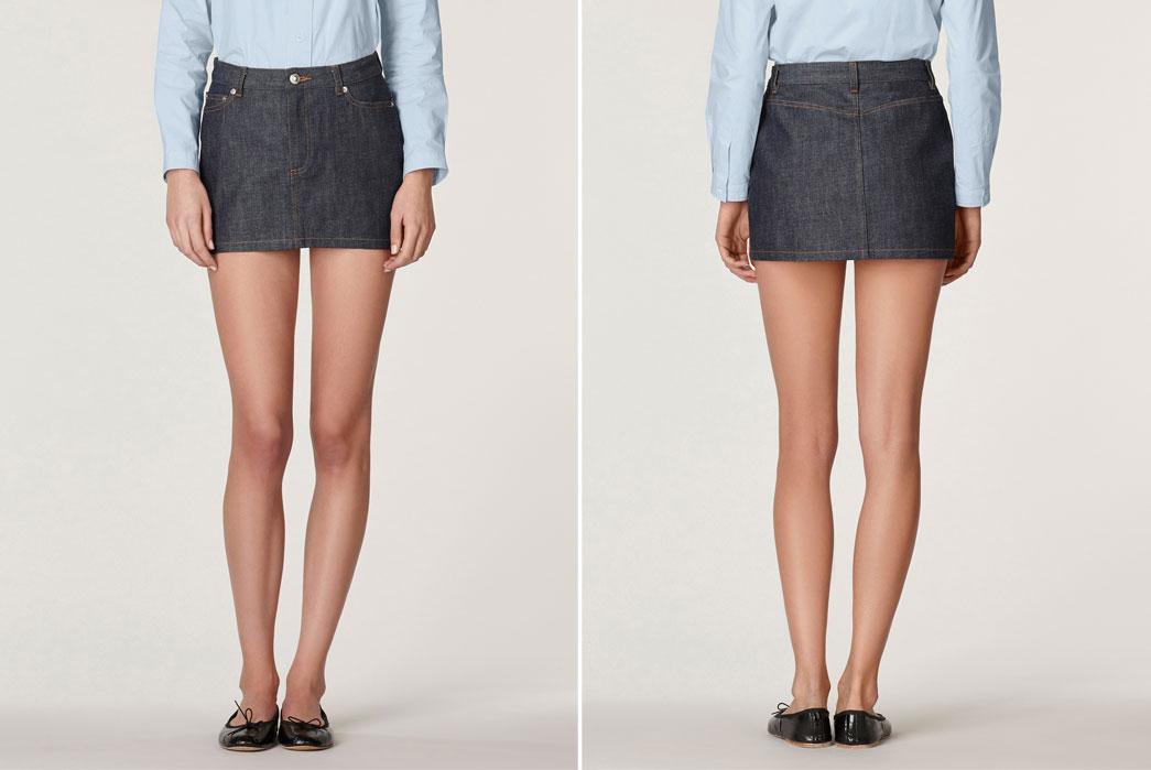 Denim-Mini-Skirt-Front-Back