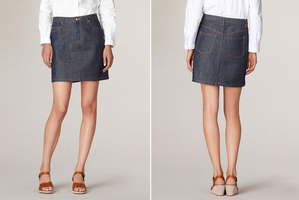Denim-Standard-Skirt-Front-Back