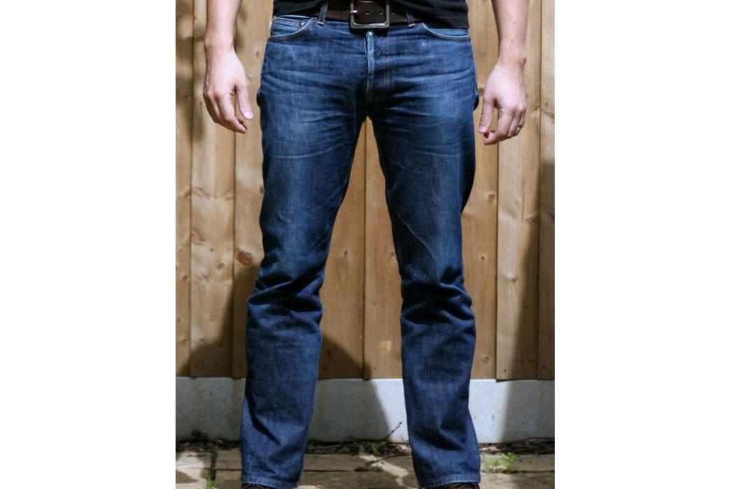 Howies-Kuroki-Jeans-Front-Model