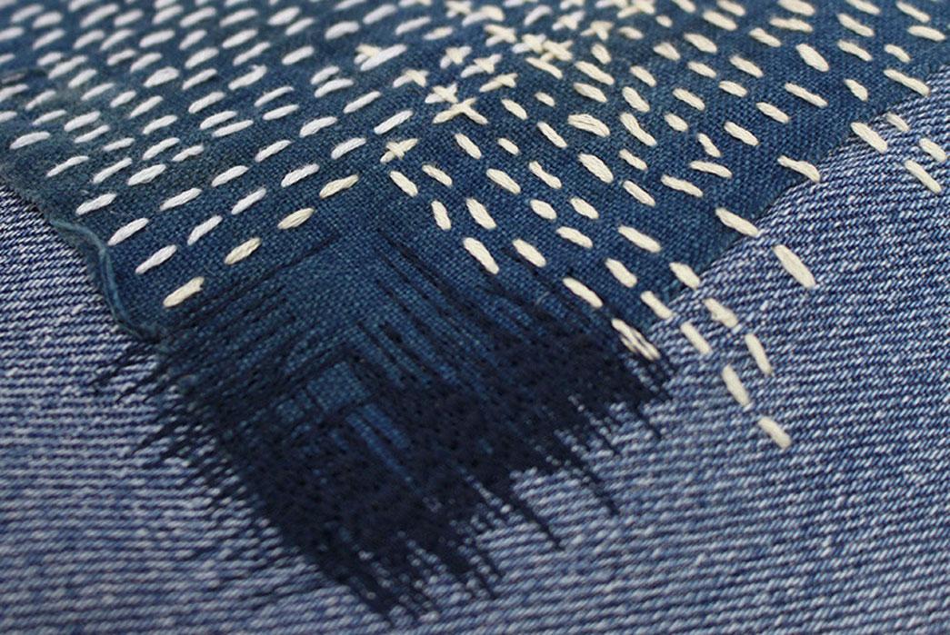 Kiriko-Boro-Levi's-501-vintage-boro-patched-denim-04-Patch