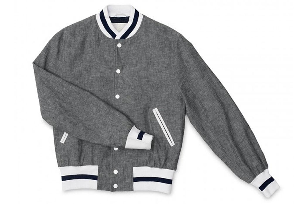 Rancourt-and-Company-Golden-Bear-Spring-Jacket-Indigo-Linen-Front