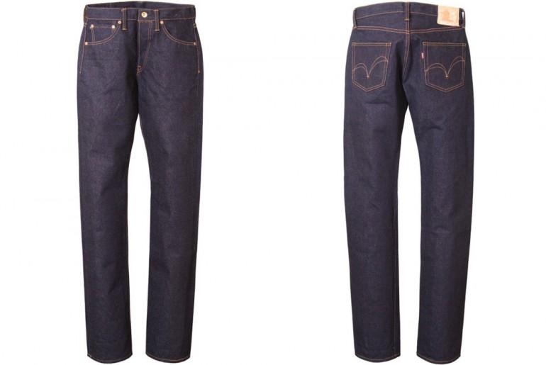 Samurai-Jeans-Anniversary-Organic-Cotton-Special-Selvedge-Denim-Front-Back</a>