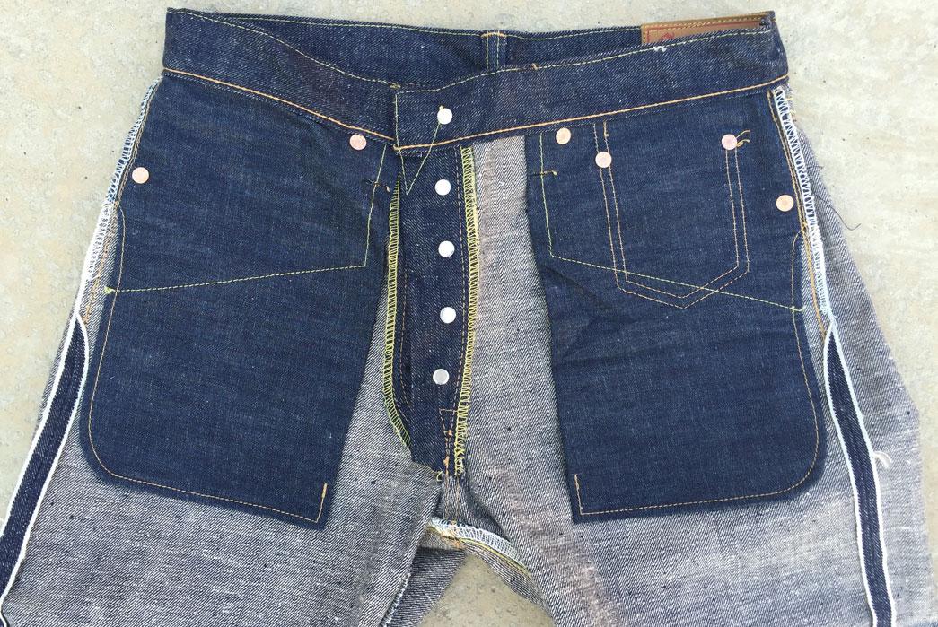 Self-Edge-Lightweight-Okinawa-509SE-Slim-Tapered-Cloth
