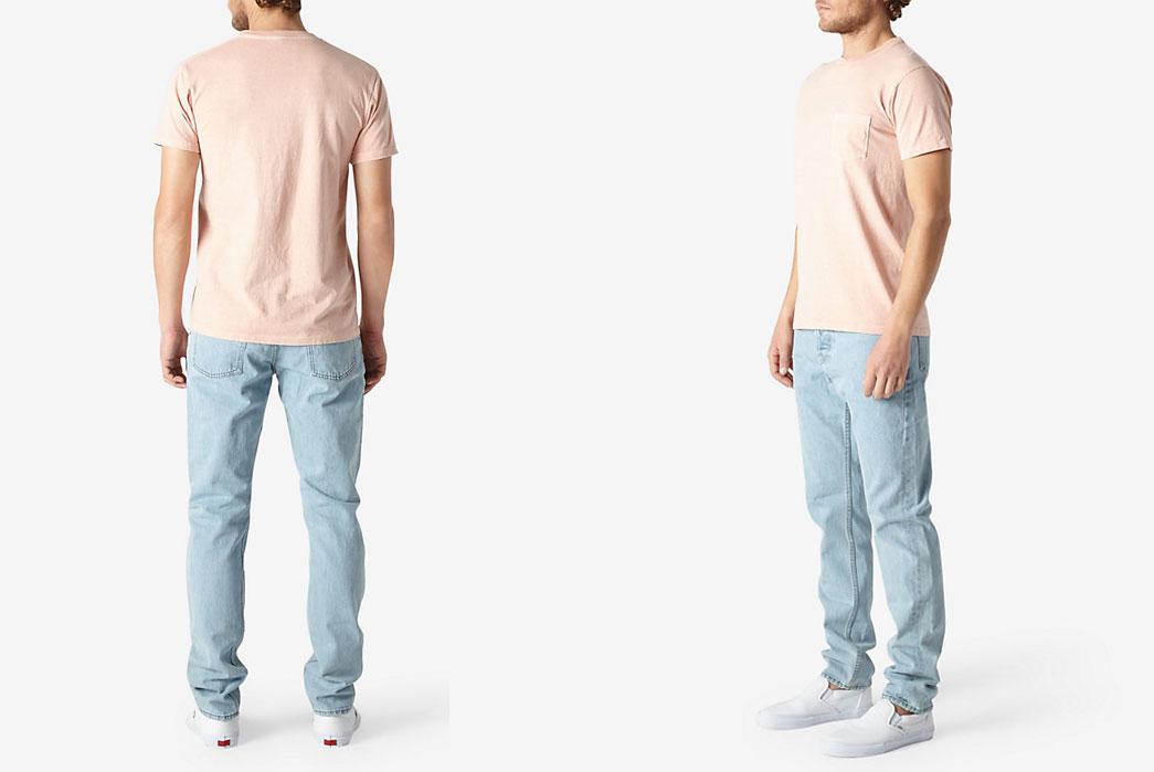 Steven-Alan-Pigment-Dyed-Crew-Neck-Short-Sleeve-Tee-Front-Overside