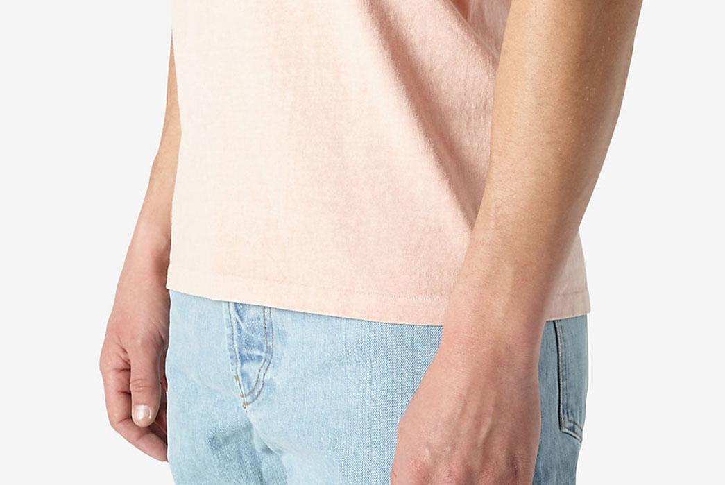 Steven-Alan-Pigment-Dyed-Crew-Neck-Short-Sleeve-Tee-Overside