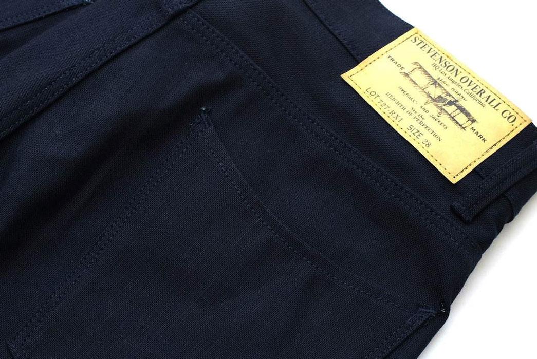 Stevenson-overall-co.-Jolla-727-indigo-x-indigo.-Back-pocket