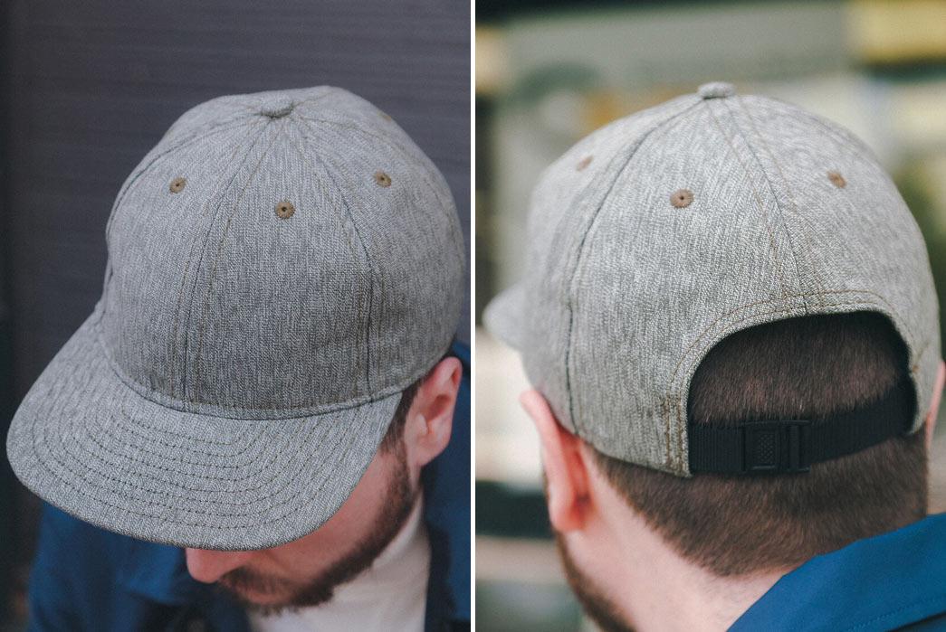 Tanner-Goods-x-Fairends-Salt-&-Pepper-Ball-Caps-Spruce-Front-Back
