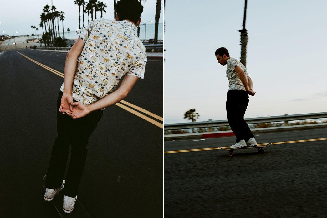 Knickerbocker-Mfg.-Co.-Hawaiian-Shirt-Model-Skateboard2